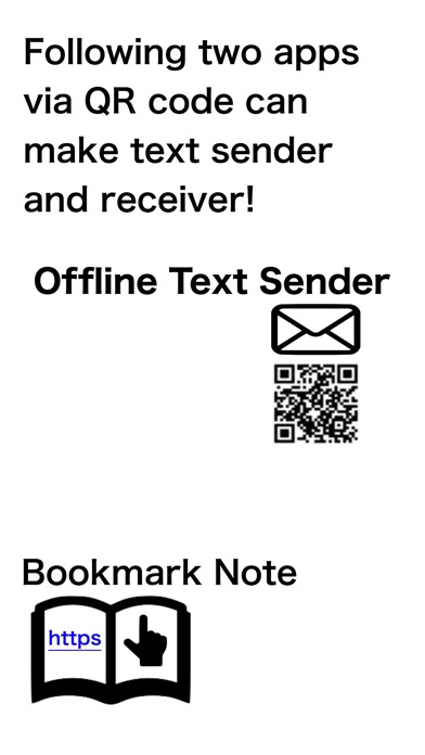 Download Offline Text Sender For Windows 10/8/7/Xp/Vista