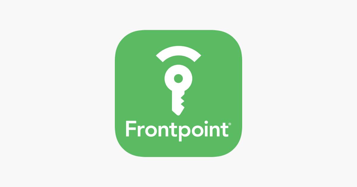Alarme Maison Frontpoint