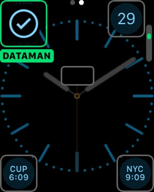 DataMan Pro Screenshot
