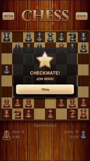 Chess ∙ Screenshot
