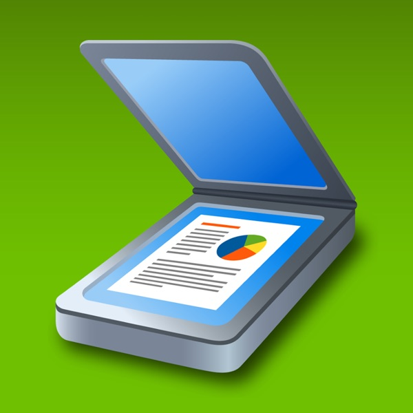 ClearScanner:scan image to pdf