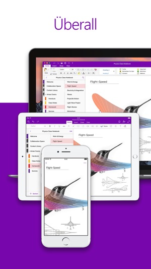 300x0w Microsoft OneNote - Großes Redesign angekündigt Gadgets Software Software Web