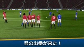 Dream League Soccer 2018スクリーンショット1