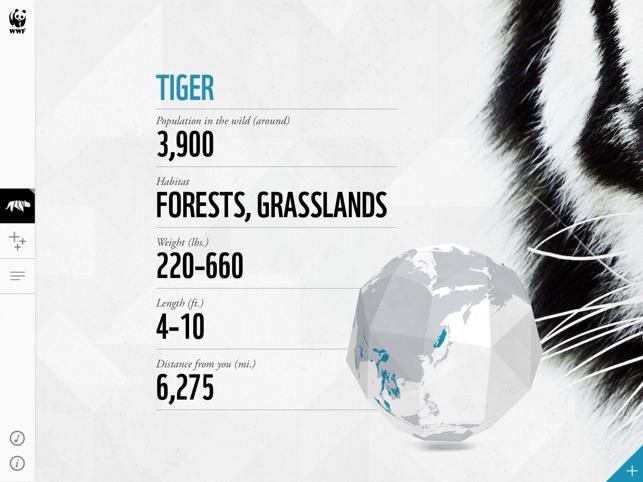 WWF Together Screenshot