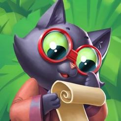 Tropicats Match 3: Cat Island