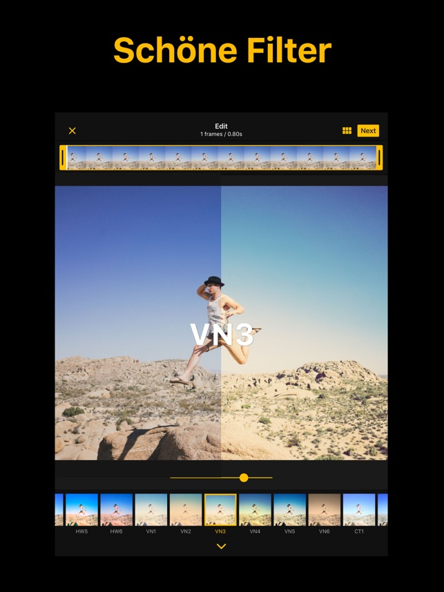 ImgPlay Pro  - GIF Maker Screenshot