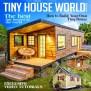 Tiny House World Magazine By Jonny Mulroy
