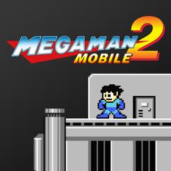 MEGA MAN 2 MOBILE