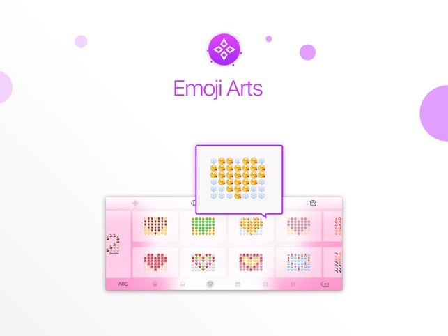 TouchPal Screenshot