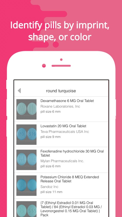 Drug Interaction Checker + by HYDL