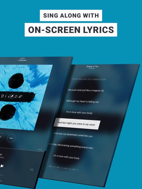 Deezer: Stream Music & Radio Screenshot