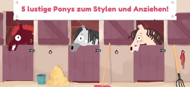 Pony Style Box Screenshot