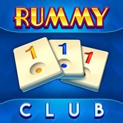 Rummy Club!