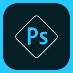 Adobe Photoshop Express-Bedava