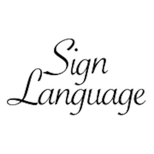 Sign-Language by Dr. Cheer, LLC