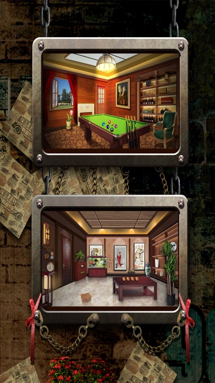 Can You Escape The 100 Rooms 2 Level 29