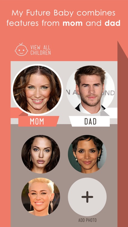 What Will My Future Baby Look Like Quiz : future, Future, Viewer