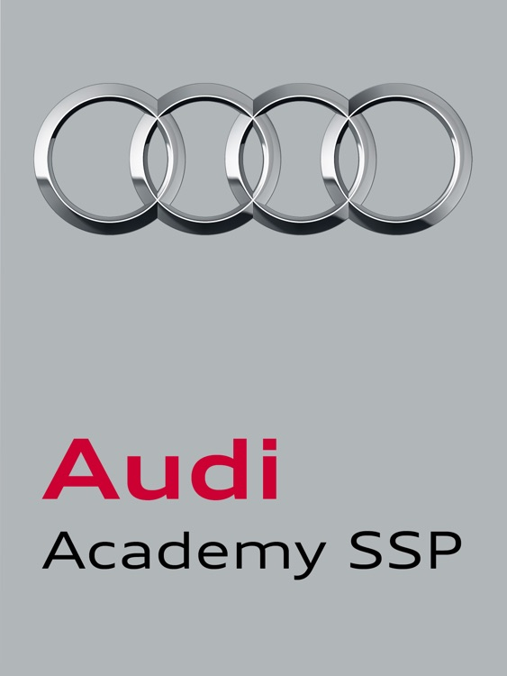Audi SSP Library by Immersed Technologies, Inc.
