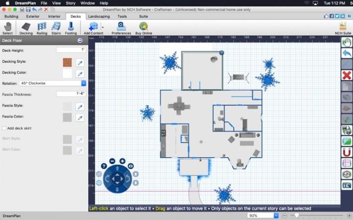 DreamPlan Home Design Software Screenshot 03 136ypkn