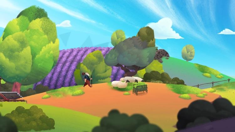 回憶之旅 - 體驗版 by Tilt Games