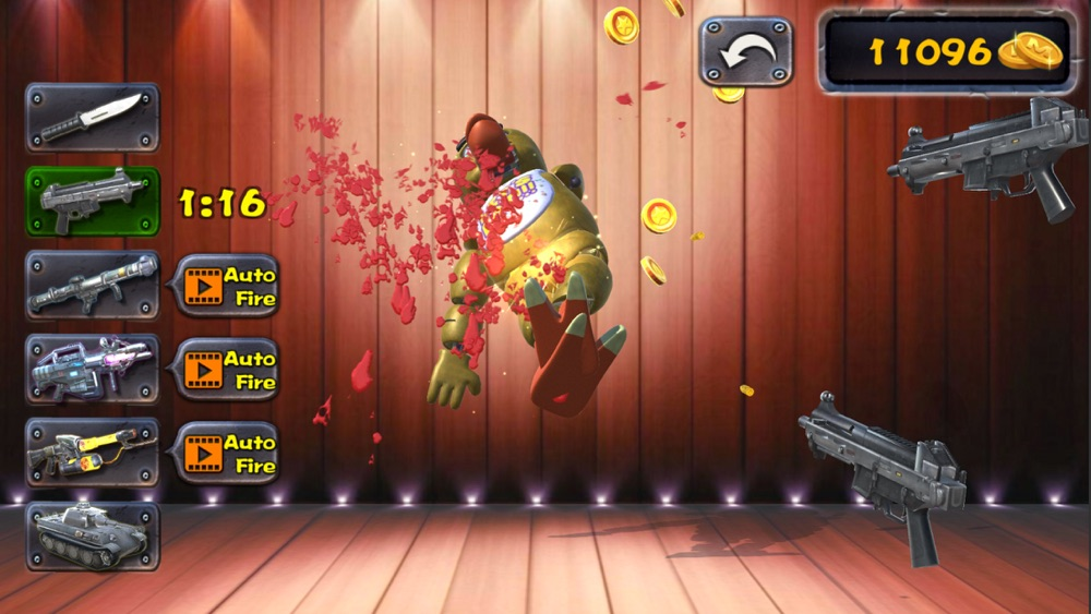 Kick The Freddy App for iPhone - Free Download Kick The Freddy for iPad & iPhone at AppPure