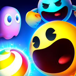‎PAC-MAN Party Royale