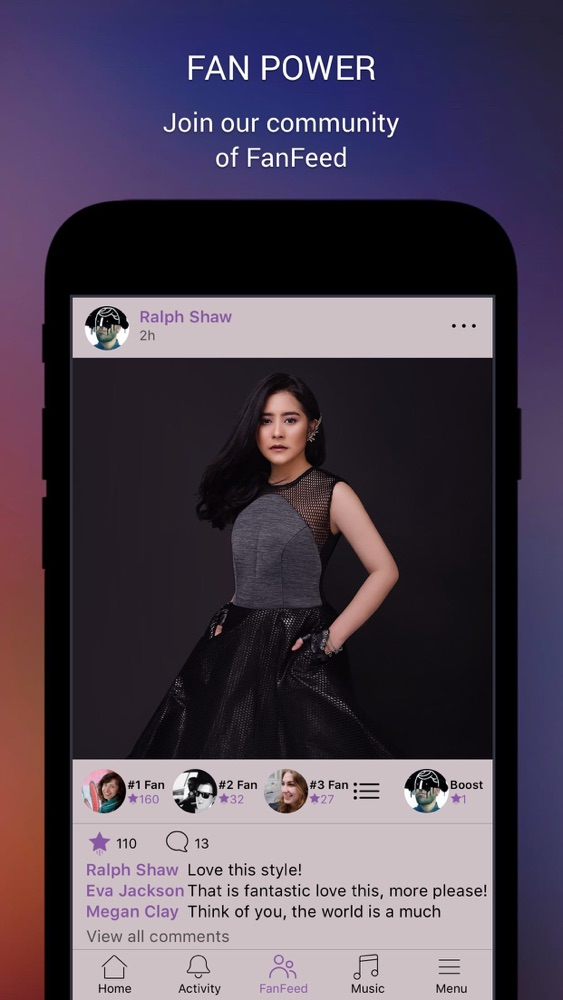 Download Prilly Latuconsina : download, prilly, latuconsina, Prilly, Latuconsina, IPhone, Download, AppPure