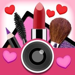 "YouCam Makeup- Magi-Cam Selfie ""data-recalc-dims ="" 1"