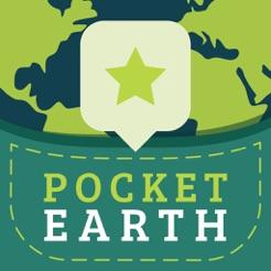 Pocket Earth Maps