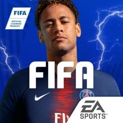 FIFA Fußball