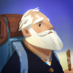 ‎Old Man's Journey