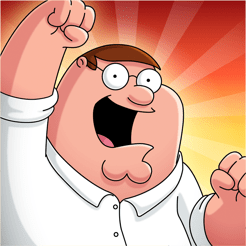 ?Family Guy The Quest for Stuff