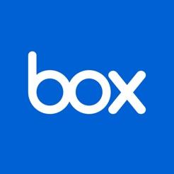 ?Box — Cloud Content Management