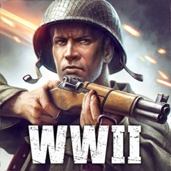 World War Heroes: WW2