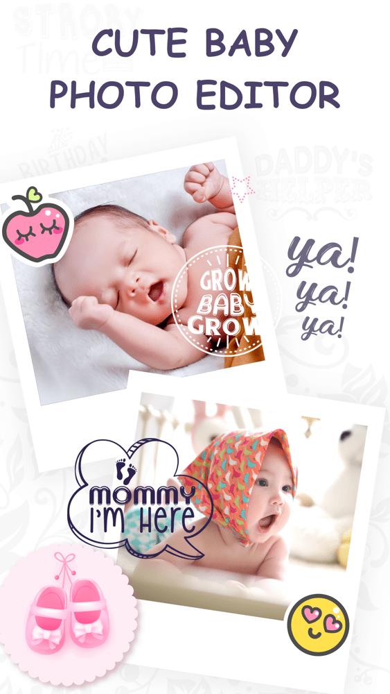 Free Baby Maker App : maker, Maker, IPhone, Download, AppPure