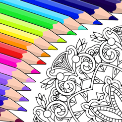 ?Colorfy: Coloring Art Games