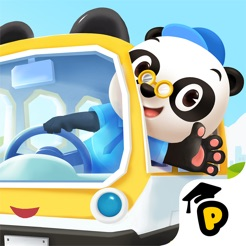 Dr. Panda Bus Chauffeur