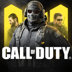 ‎Call of Duty®: Mobile