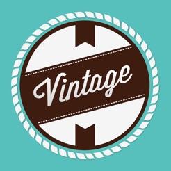 Creador de logos Vintage