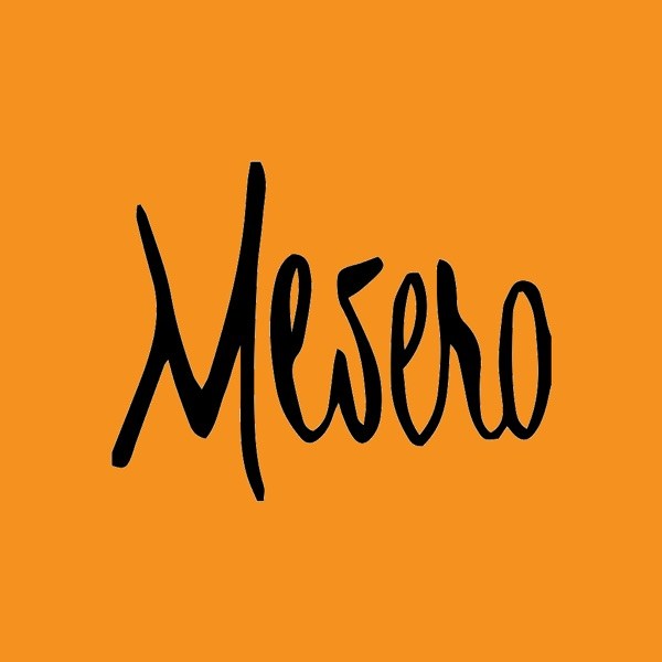 Mesero Stickers