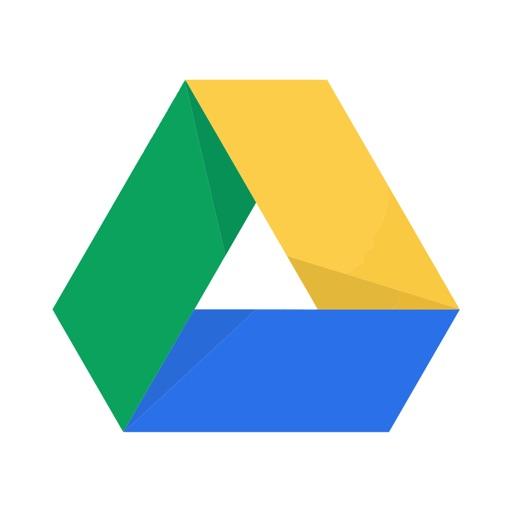 Google ドライブ - 安全なオンライン ストレージ