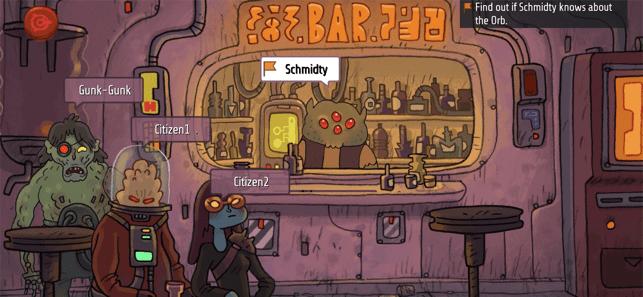 No Way Home Screenshot