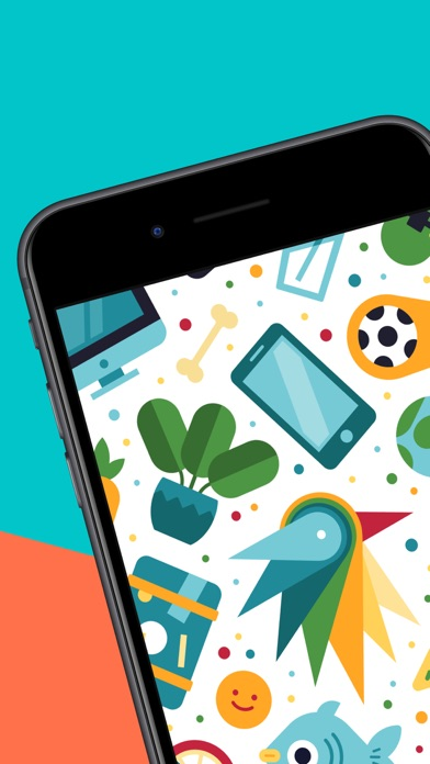 Assembly: Graphic Design & Art iPhone