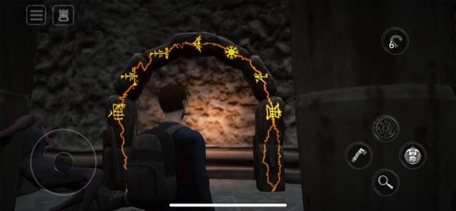COLINA: Legacy Screenshot