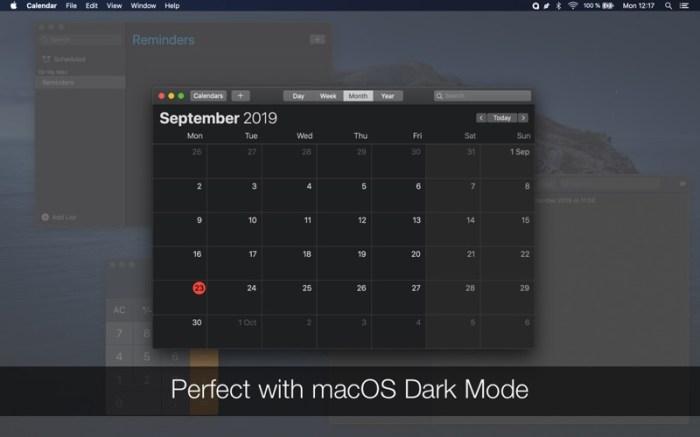 Focus - Highlight front window Screenshot 02 9nluqkn