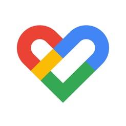 Google Fit – Aktivitätstracker