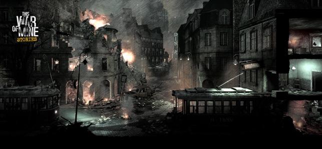 This War of Mine: Stories Screenshot