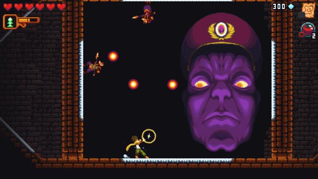 Dandara Trials of Fear Edition Screenshot