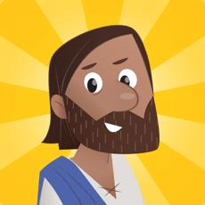 Die Bibel App für Kinder