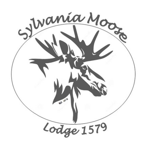 Moose Lodge #1579 by SYLVANIA MOOSE LODGE NO. 1579, LOYAL